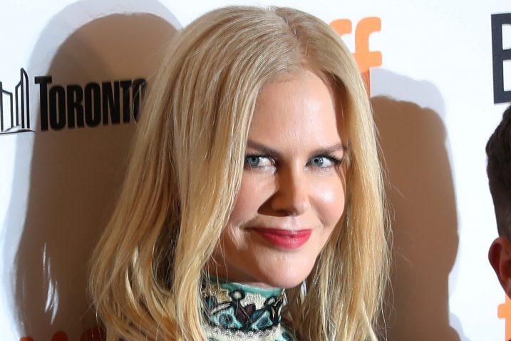 Nicole Kidman, Foto: REUTERS