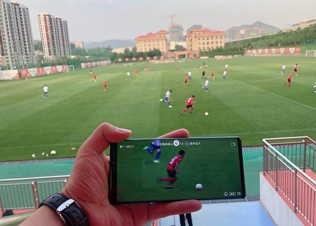 Foto Huawei