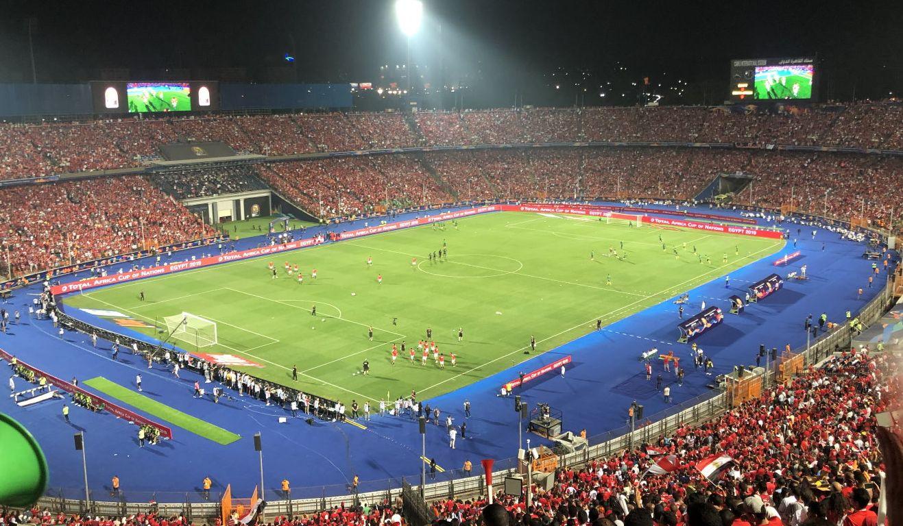 Najbolji svjetski stadion u izboru čitatelja Marce