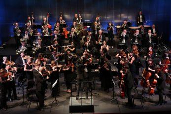 Riječki simfonijski orkestar / foto HNK Ivana pl. Zajca