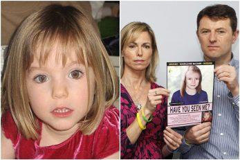 Madeleine McCann je nestala prije 13 gdina u Portugalu / REUTERS