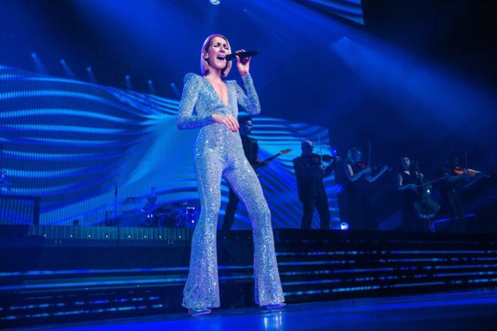 Celine Dion/PR