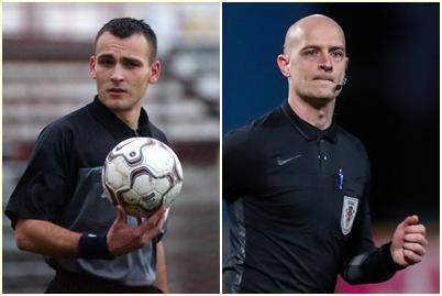 Ivan Bebek i Dario Bel