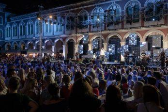 Splitski festival/PR