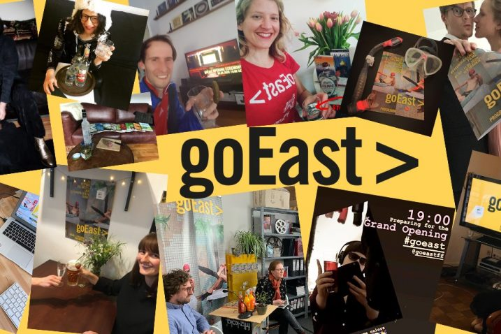 Foto Facebook goEast Film Festival