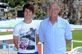 Mišo Hrstić zaigrao je kao igrač Rijeke na SP-u 1982., a Ivana Močinića ozljeda je odvojila od SP-a u Brazilu/Foto Arhiva NL