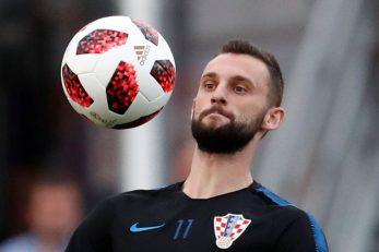 Marcelo Brozović/Foto REUTERS