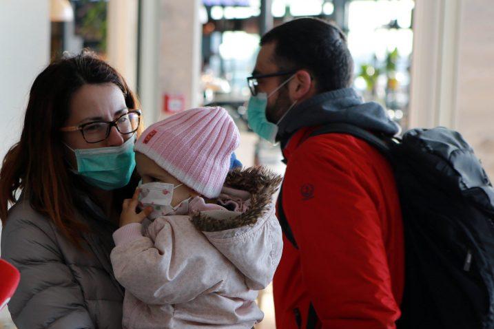 Obitelj Rončević dugo se bori s Milinom bolešću /Foto: D. KOVAČEVIĆ