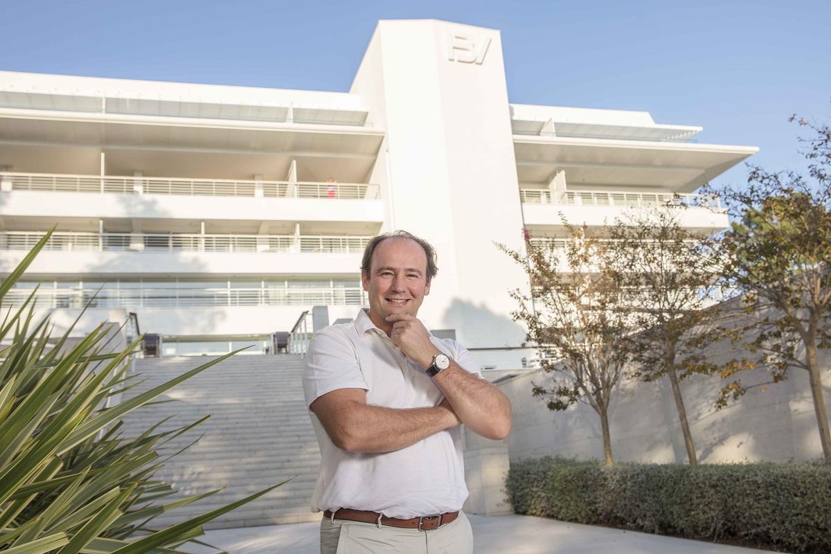Bastien Gonzalez / Foto Lošinj Hotels and Villas