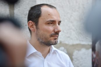 Boris Milošević / Foto Hrvoje Jelavic/PIXSELL