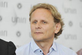 Ivan Đikić / Foto S. DRECHSLER