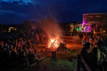 Noćna događanja u selu Roswell uvijek atraktivna / Foto Foto arhiv