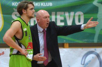 Luka Vucić i Damir Rajković/Foto Arhiva NL