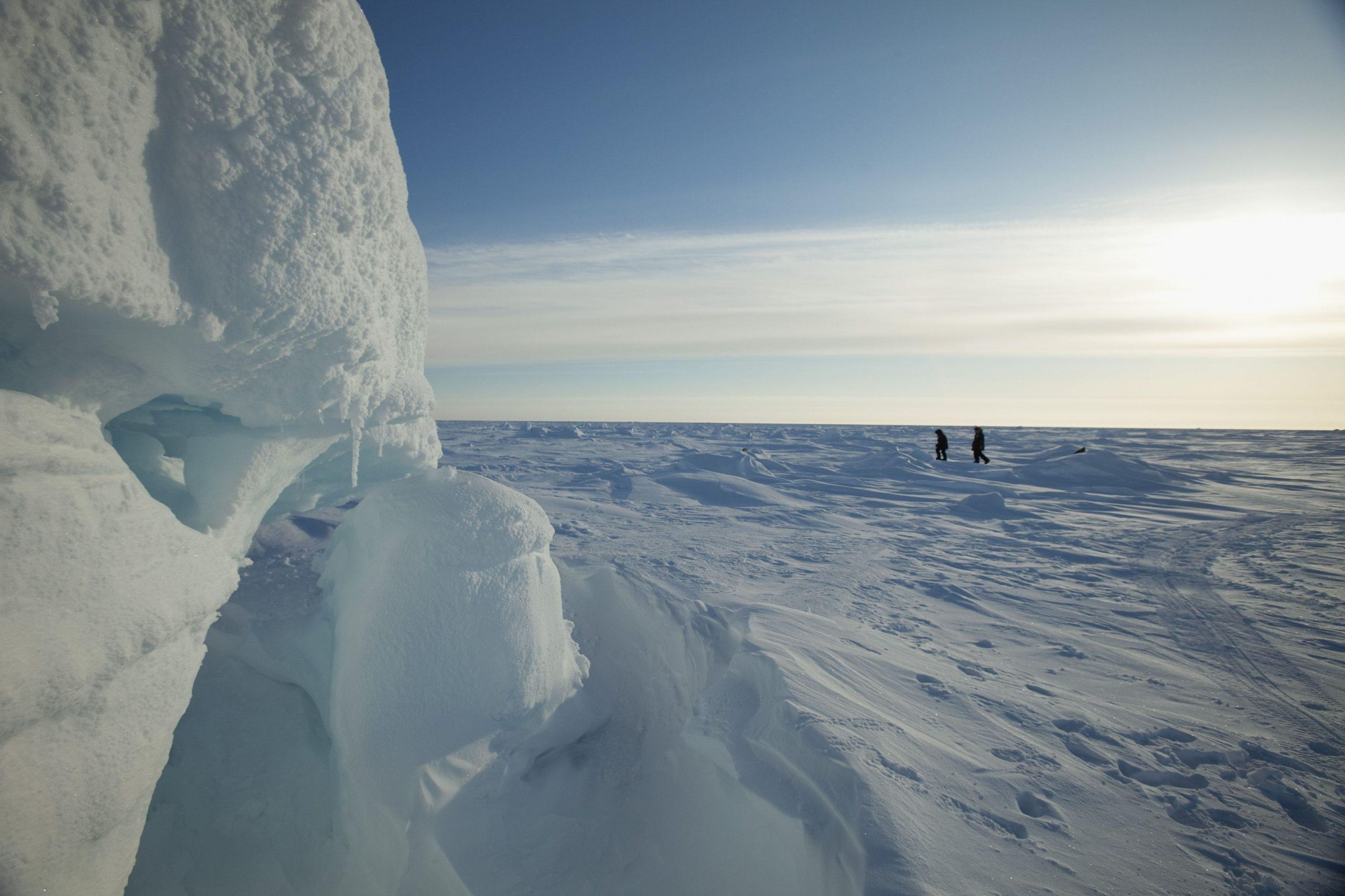 Arktik / Reuters