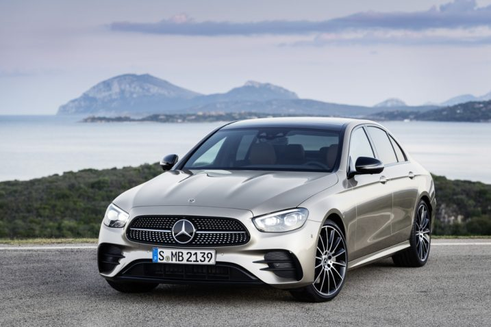 Foto Daimler