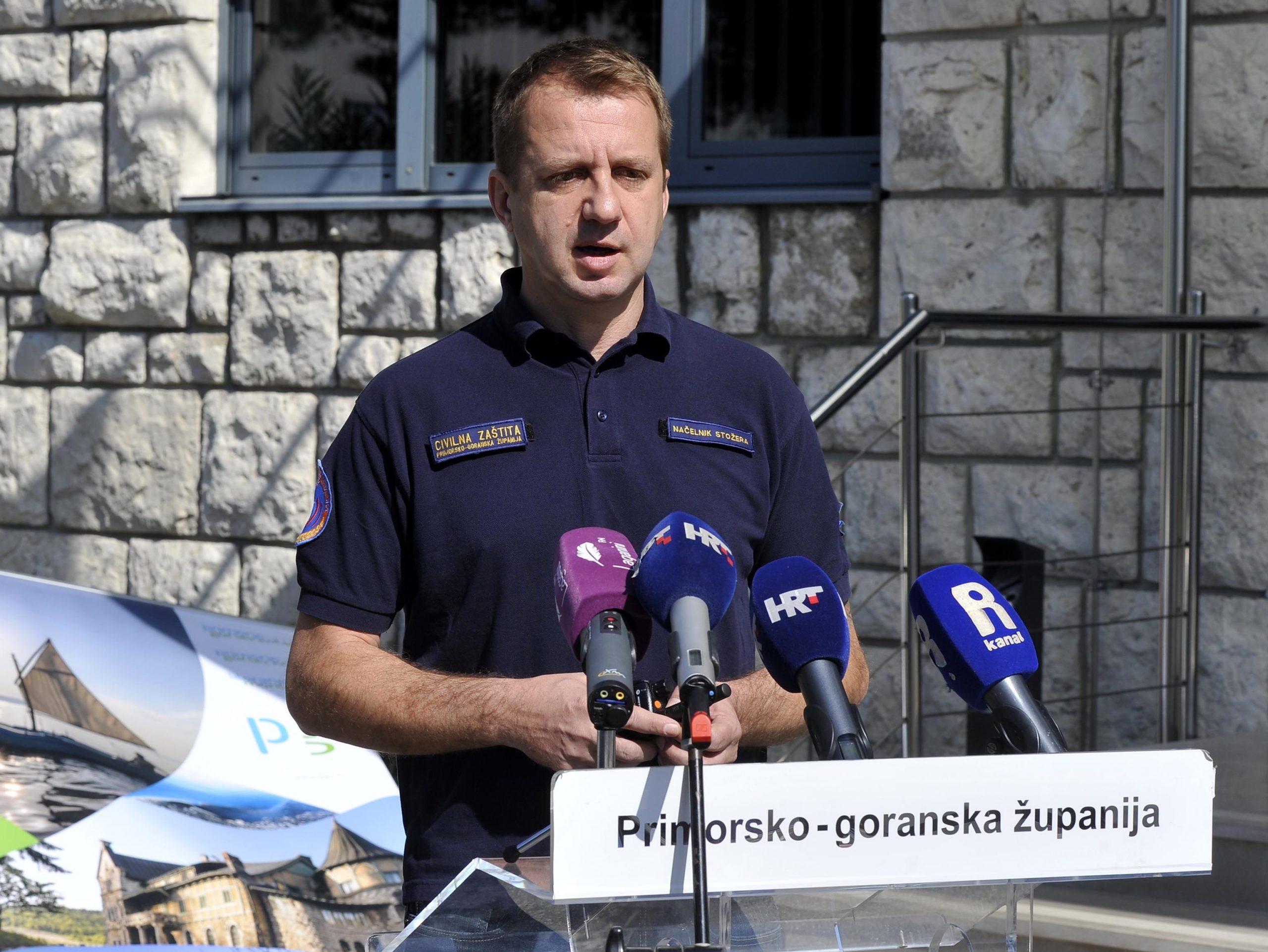 Marko Boras Mandić / Snimio Damir ŠKOMRLJ