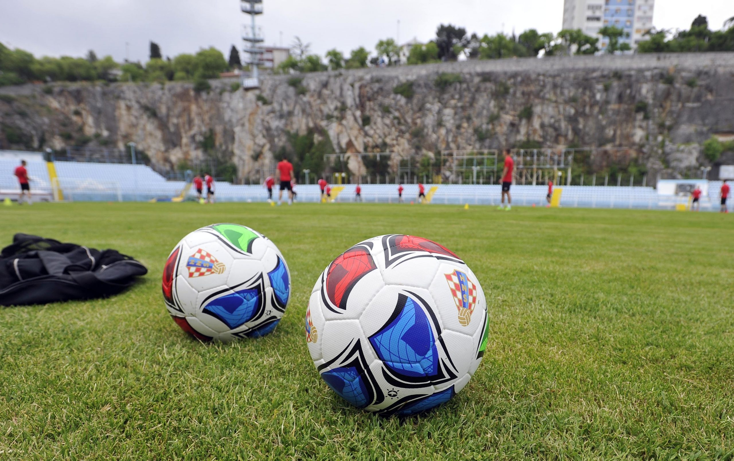 Opatijci će svoje domaće utakmice igrati na Kantridi/Foto Arhiva NL