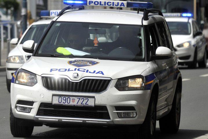 Policija / NL arhiva