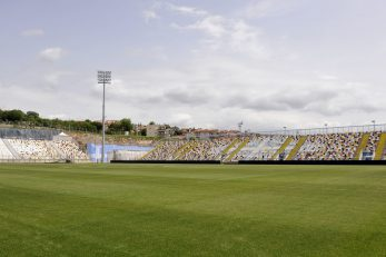 Stadion na Rujevici/Foto Arhiva NL
