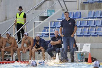 Igor Hinić, trener Primorja EB/Foto Arhiva NL