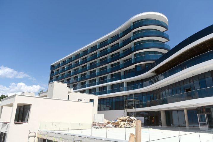 Hotel Hilton Costabella / Snimio Vedran KARUZA