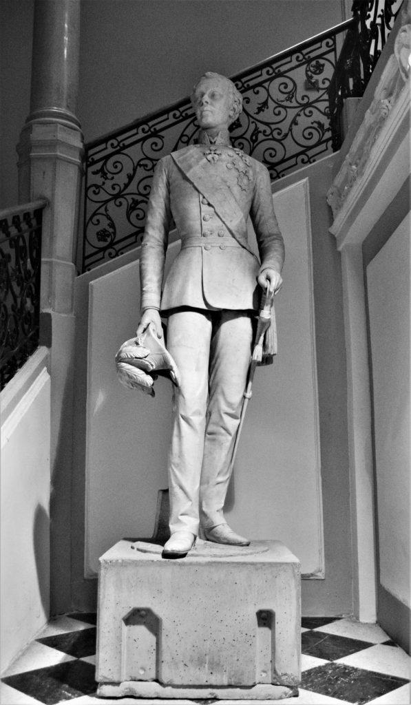 Kip u Državnom arhivu u Rijeci