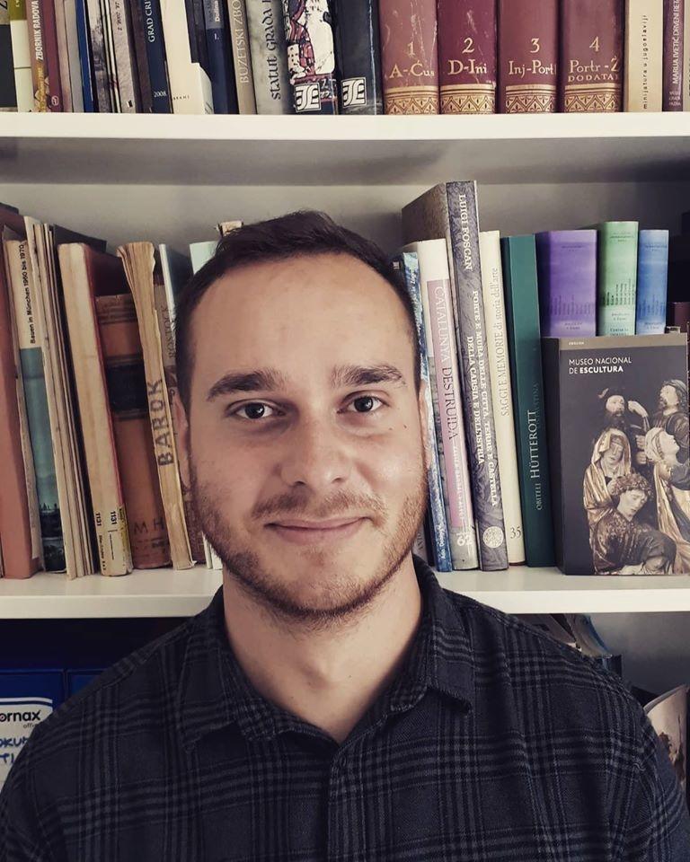 Mario Pintarić