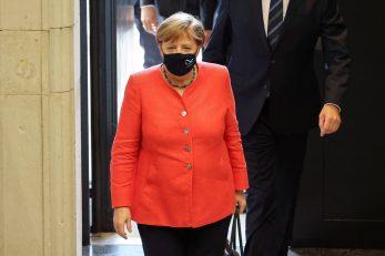 Angela Merkel / Foto: Reuters