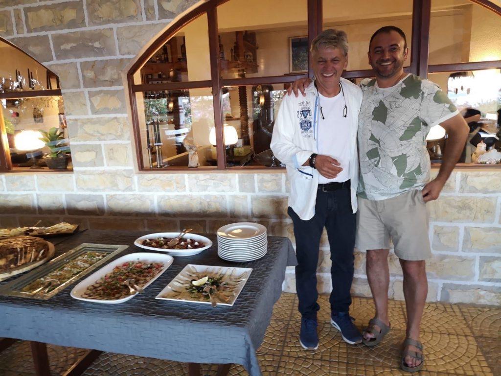 Gastronomija je važan dio turističke ponude