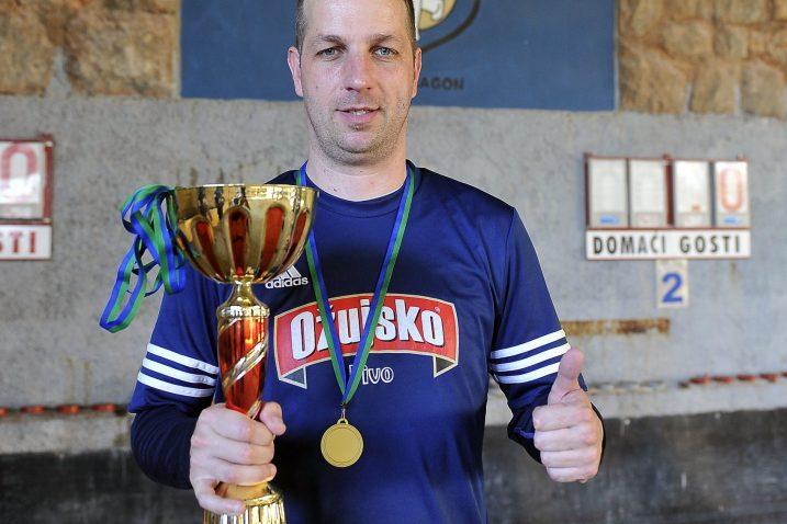 Sandro Klić/Foto R. BRMALJ