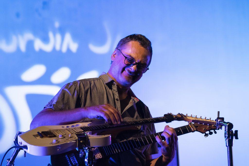 Darko Jurković Charlie / Foto Davor HRVOJ