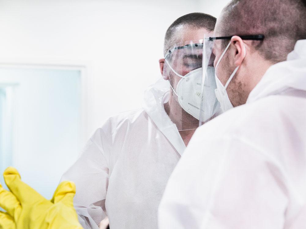 Dramski tekstovi posvećeni »stanju epidemije«