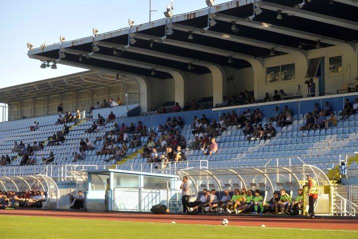 Stadion na Kantridi/Foto Arhiva NL