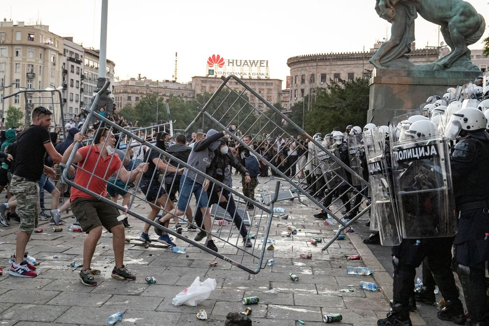 foto: Marko Đurica / Beograd