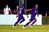 Nani (Orlando) slavi pogodak protiv Intera/Foto REUTERS