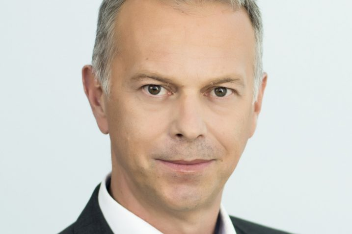 Ivan Gabrić, glavni direktor za poslovne korisnike A1 Hrvatska / Foto: B. BABIĆ