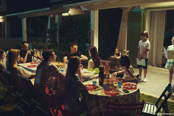 Scena iz filma »Mračne priče«