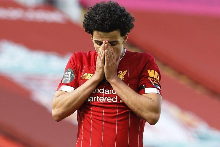 Mo Salah (Liverpool)/Foto REUTERS