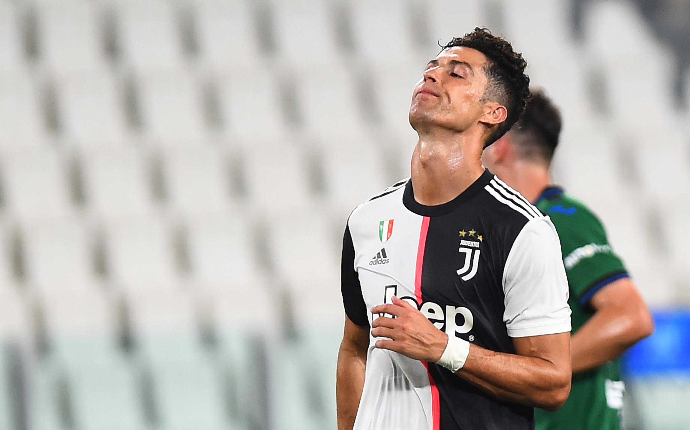 Cristiano Ronaldo (Juventus(/Foto REUTERS