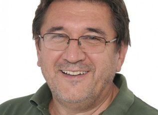Veljko Đorđević / Foto HDP