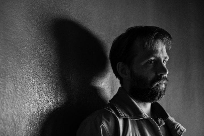 Carl Mueller Froland / Foto HERMAN EKENDAHL-DREYER