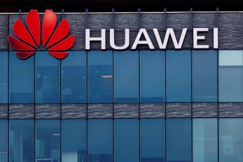 Huawei / Reuters