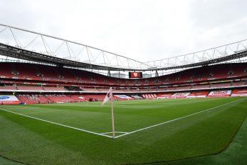 Stadion Emirates/Foto REUTERS