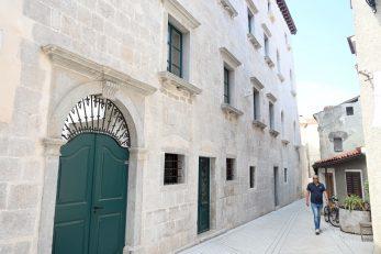 Palača Moise, najveća renesansna kuća na hrvatskim otocima / Foto Vedran Karuza