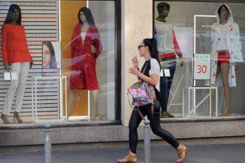 Sniženja cijena kreću se od 30 do 50 posto / Foto M. GRACIN