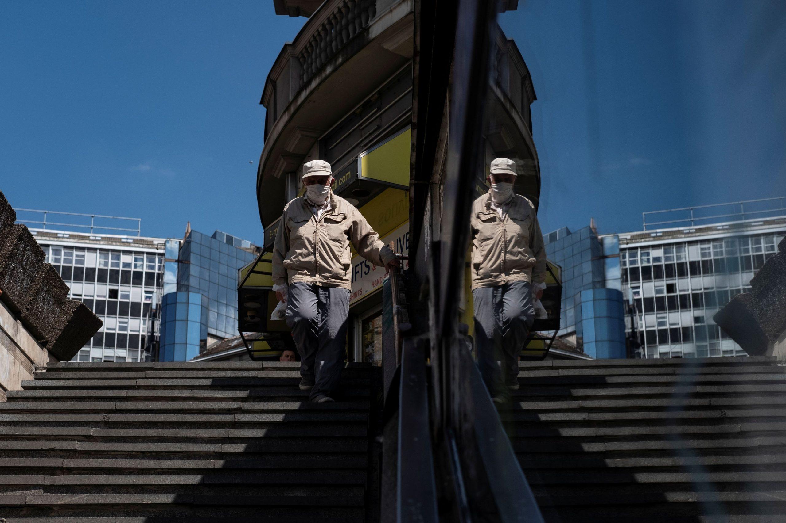Srbija / Reuters