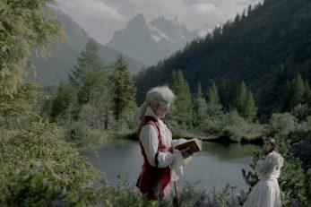 Scena iz filma »The Trouble With Nature«