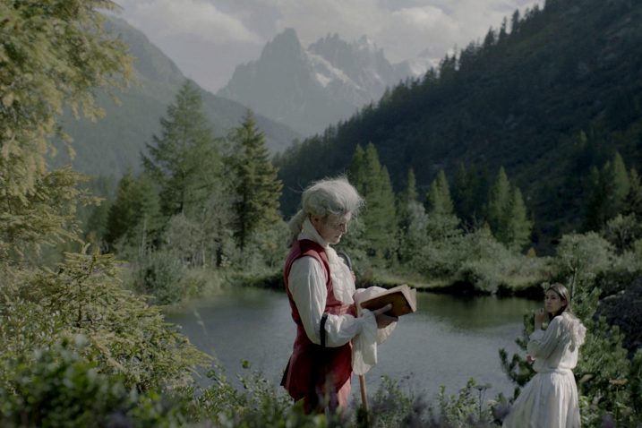 Scena iz filma »The Trouble With Nature«