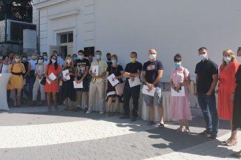 Foto Grad Crikvenica
