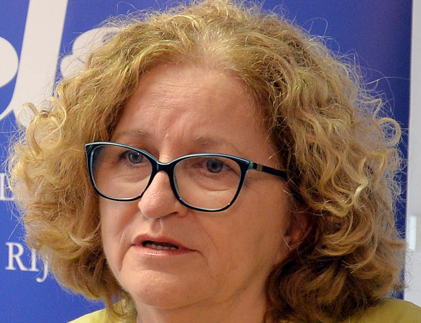 Vesna Crnić Grotić / Foto Damir Škomrlj